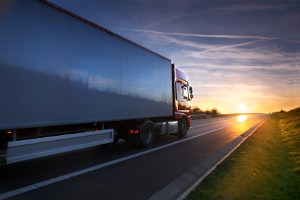Ab wie viel km/h bekommt man ein Fahrverbot als Lkw-Fahrer?