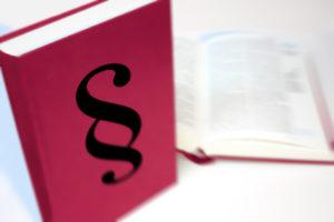 Der Ablauf vom Bußgeldverfahren beginnt in der Regel mit einem Zeugenfrage- oder Anhörungsbogen.