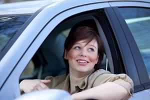 Die Altersgrenze kann beim Führerschein der Klasse B herabgesetzt werden.