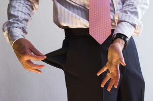 Können Sie das Bußgeld in Raten zahlen, wenn Sie knapp bei Kasse sind?