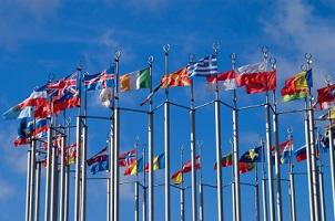 Ein Bußgeldbescheid aus dem Ausland kann nach einem EU-Abkommen vollstreckt werden.