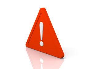 Wann droht ein Bußgeldbescheid wegen nicht angenommener Verwarnung?