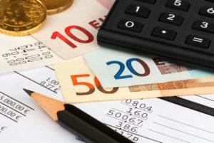 Mit einem Bußgeldrechner können Strafen berechnet werden.