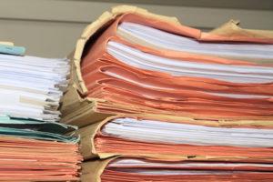 Bußgeldverfahren: Der Ablauf ist genau geregelt.