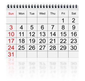 Bußgeldverfahren: Die Verjährung tritt ein, wenn der Bußgeldbescheid nicht innerhalb von drei Monaten ausgestellt wird.