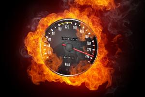 Fahrverbot: Ab wie viel km/h droht es?