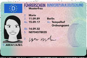 Worauf sollten Sie bei einem Führerscheinfoto achten?