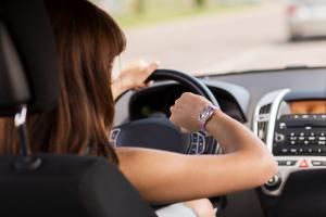 Unter gewissen Umständen können Sie die Führerscheinsperre verkürzen.