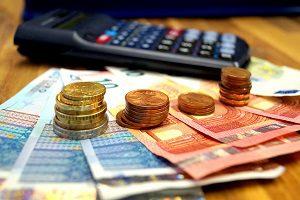 Die Kosten für ein Bußgeldverfahren übersteigen deutlich das zu zahlende Bußgeld.
