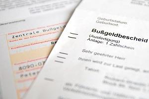 Was ist eine öffentliche Zustellung vom Bußgeldbescheid? Hier mehr dazu.