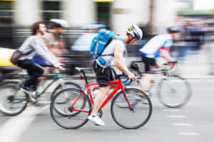 Die Promillegrenze in Deutschland gilt auch für Radfahrer.