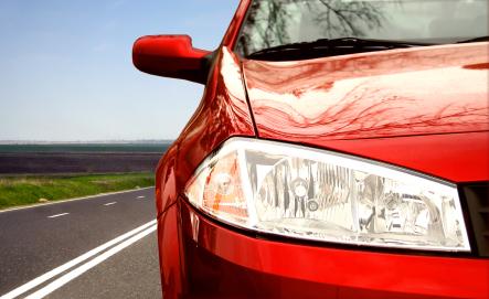 Vor der Punktereform konnten Verkehrsteilnehmer bis zu 6 Punkte abbauen