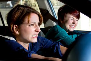 Punkteregelung: Neu ist unter anderem, dass erst Punkte drohen, wenn die Verkehrssicherheit gefährdet wurde.