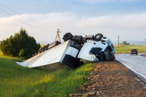 Ein tödlicher Unfall ist oftmals der Motorrad- oder Traktorunfall.