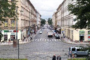 Unter anderem drohen Verkehrspunkte in Flensburg wegen überhöhter Geschwindigkeit in der Stadt.