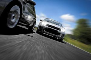 """Autofahrer, die sich im Verkehr nicht korrekt verhalten, bekommen schnell einen Eintrag in der """"Verkehrssünderkartei""""."""
