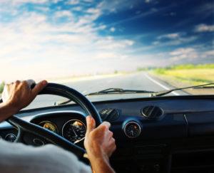 Leichte Verstöße werden im Fahreignungsregister mit weniger, schwere mit mehr Punkten geahndet.
