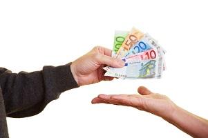 Wie lange dauert es, bis ein Bußgeldbescheid eintrifft?